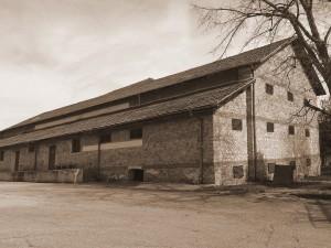 zelenikovo-history