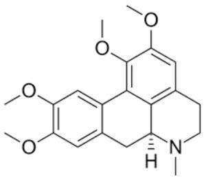 Glaucine